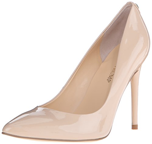 Ivanka Dress Light Brown Women's Trump Kayden4 Patent Pump ggqOFSn