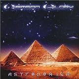 Astronomica (+2 Bonus Tracks) by Crimson Glory