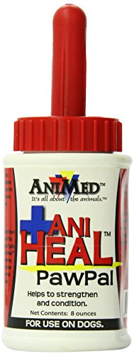 AniMed Aniheal Pawpal Topical for Dogs, 8-Ounce