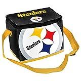 NFL Unisex Big Logo Team Lunch Bag