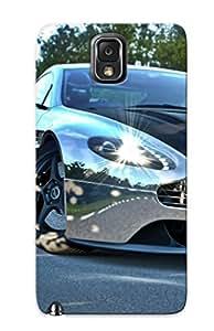 66777d54298 Case Cover, Fashionable Galaxy Note 3 Case - Aston Martin V12 Vantage