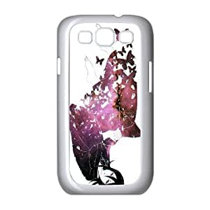 Samsug S3 9300 White Bleach phone case cell phone cases&Gift Holiday&Christmas Gifts NVFL7A8824245