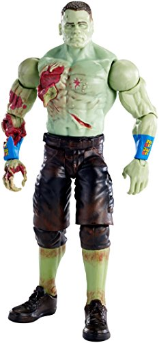 WWE Zombie John Cena Figure by WWE