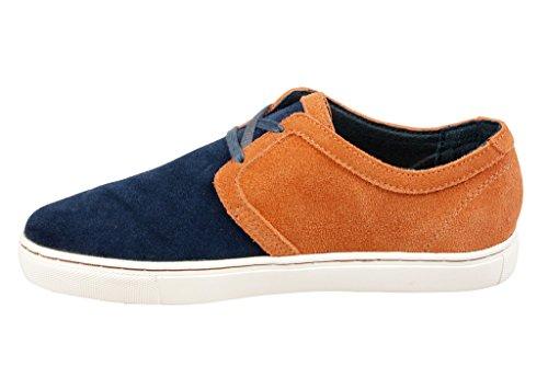 Uomo Faguo Cognac Sneaker Faguo Marine Sneaker Uomo nqEp4vxfq