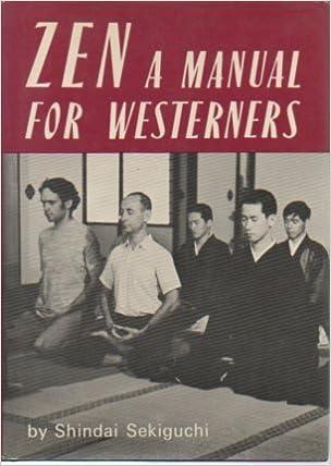 Sekiguchi Manual cover art