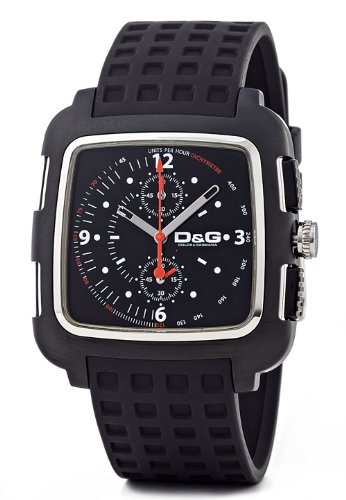 D&G Dolce & Gabbana Men's Watches DW0362 - WW