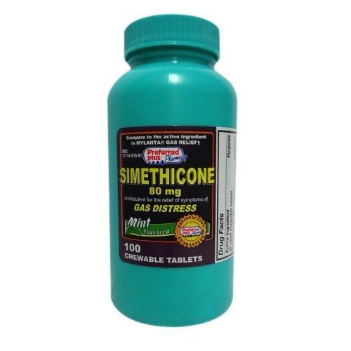SIMETHICONE-TB-80MG-MNTKPP-100