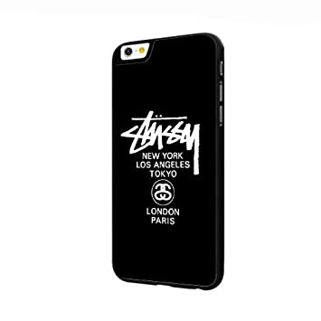 coque iphone 8 stussy