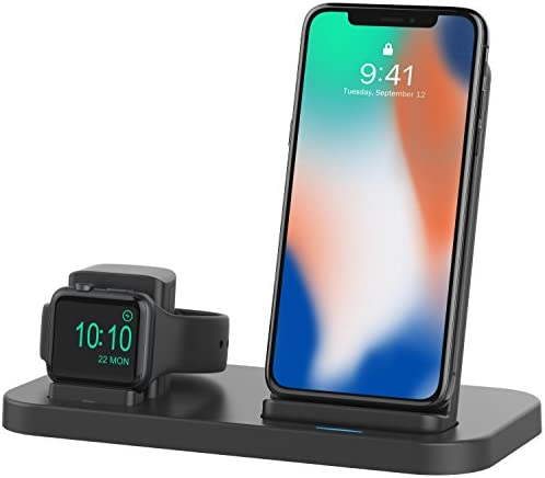 Wireless Charger Charging Station Compatible product image