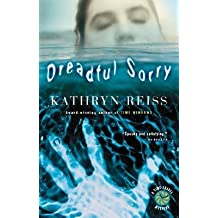 [(Dreadful Sorry )] [Author: Kathryn Reiss] [May-2004]