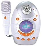 Little Virtuoso Little Headliner- Children's Learning Toys for 3 Years and up - Imported - This Karaoke Machine with Microphone Is Simple and Easy to Use. It Requires Four Aa Batteries, Which Are Sold Separately. by Walmart