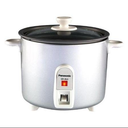 Panasonic Sr3nas Mini Rice Cooker/steamer/1.5cups