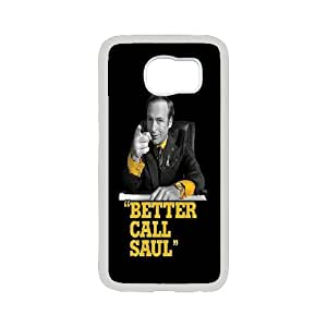 Custom DIY Phone Case Breaking bad drawing art For Samsung Galaxy S6 Edge Plus APPL8276081