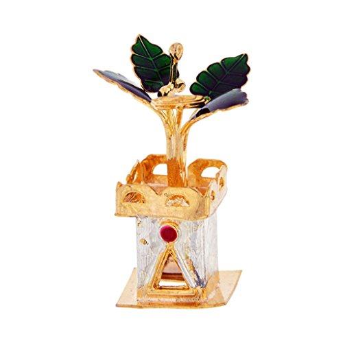 Sri Jagdamba Pearls Golden Silver Tulsi ()