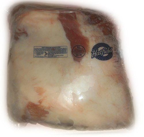 Hatfield Pork Butts - 2 Pack - 2 Pork Butts