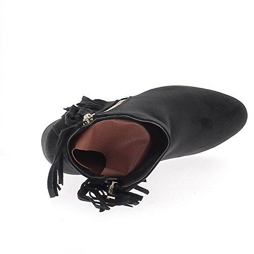 Bottines Femme Bottines Noires Basses Basses Bottines Noires Femme Fxqz471