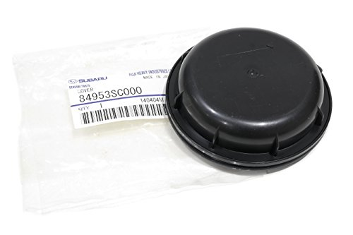 Dee Bnanyl on 2005 Subaru Outback Headlight Bulb Replacement