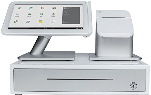 Clover Station With Cash Drawer Point-of-Sale System. New Leaders Merchant Account required. Ask about our rates as low as 0.15%! by Best Point-of-Sale System
