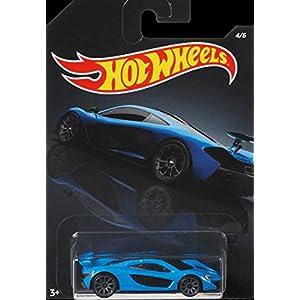 2020 Hotwheels Walmart Exclusive Exotics...