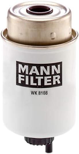 Mann Filter WK8108 Kraftstofffilter
