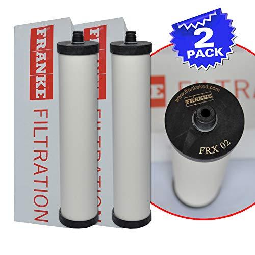 franke water filter system - 3