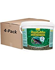 Tetra 29254 ReptoMin Floating Food Sticks