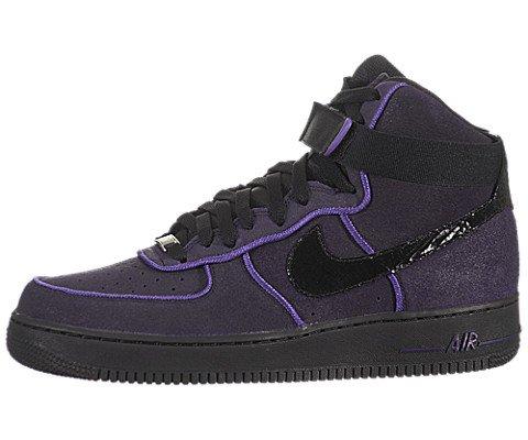 Nike Air Force 1 High '07 Mens Basketball Shoes 315121-017 Black 8.5 M US
