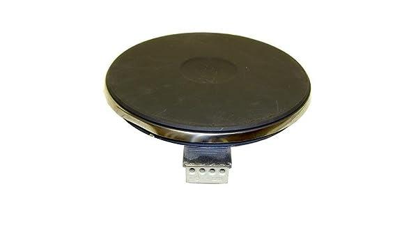 Vulcan Hart 421240-3 Surface Heater 480V/2000W 9.25