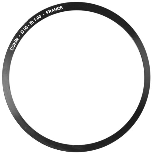 Cokin 95mm - th 1.00mm (Thickness 1.00mm) Lens Adapter Ring - Z-Pro Series