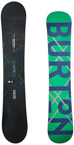 Burton Custom X Flying V Snowboard 2016 - Men's 2017 (158cm Snowboard)