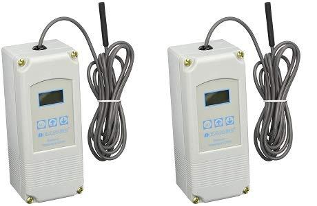 Fridge Thermostat    Wiring       Diagram     Best    Wiring       Diagram