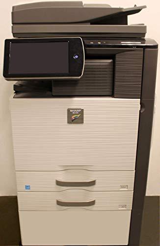 Sharp MX-4141N Color Laser Printer Copier Scanner 41PPM, A4 A3 - Refurbished (Certified Refurbished)
