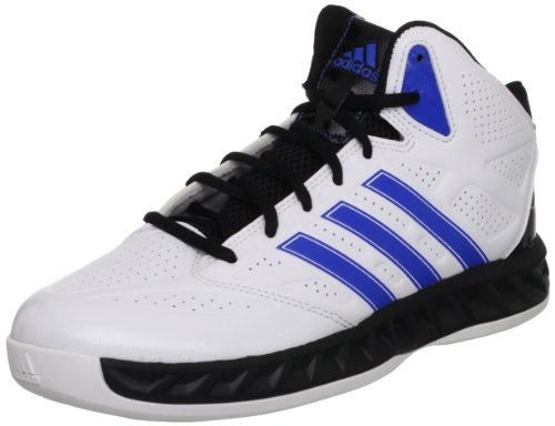 Adidas Hoop Fury Mens Basketball Shoes [white]