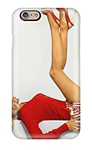 Best Snap On Hard Case Cover Christina Aguilera Protector For Iphone 6 4355399K48880210
