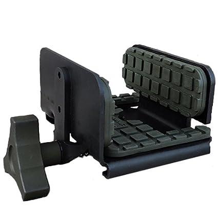 amazon com shadow tech llc p i g saddle melonite steel black