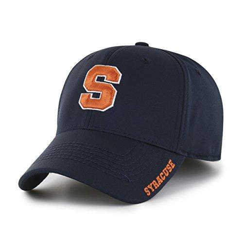 OTS NCAA Syracuse Orange Adult Start Line Center Stretch Fit