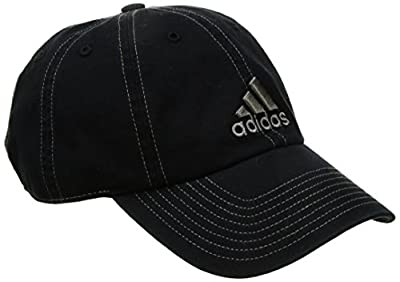 adidas Men's Weekend Warrior Cap by Agron Hats & Accessories