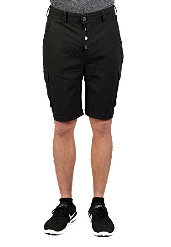 Philippe Alife Cargo amp; Kickin Moonless Short HxxT1U