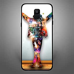 Samsung Galaxy A6 Music It is