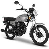 ITALIKA Motocicleta de Trabajo - Modelo FT150 Grafito