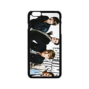Big time handsome boy Cell Phone Case for Iphone 6