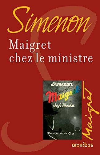 'Les Scrupules de Maigret' (Maigret Has Scruples) – 1957