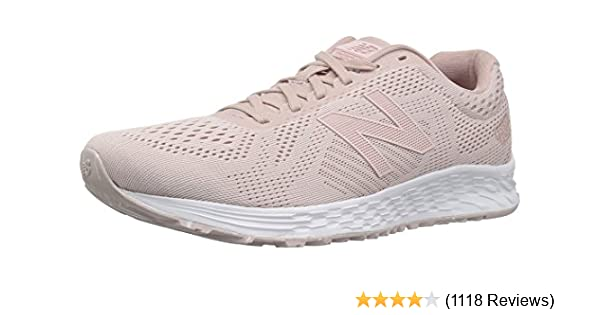 b1f465b0de New Balance Women's Fresh Foam Arishi V1 Running Shoe