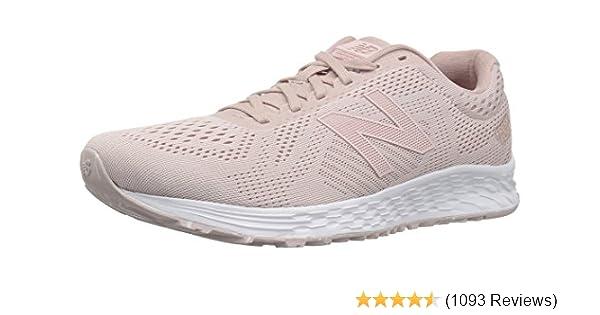 74a98b11e8626 Amazon.com | New Balance Women's Fresh Foam Arishi V1 Running Shoe | Shoes