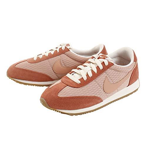 26a4dbc1bbd1 Wmns 612 Multicolore Femme Peach Chaussures Nike pale rose Ivory  D'athlétisme Gold dusty Oceania Textile Uq4Hd
