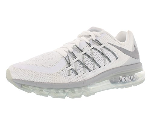 Nike Boy's AIR MAX 2015 (GS) Running Shoes: Buy Online at