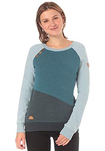 chaqueta Verde Verde Mujer Mujer Ragwear Deportiva chaqueta Ragwear Ragwear chaqueta chaqueta Mujer Deportiva Verde Ragwear Deportiva Z5Ax0w