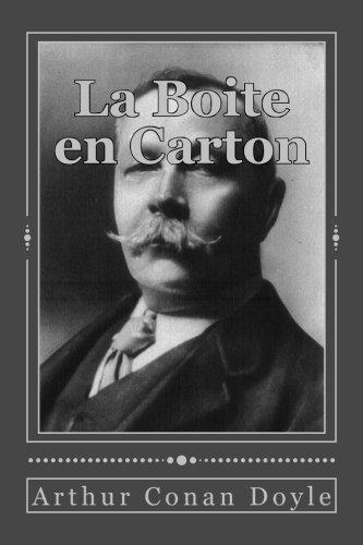 La Boite en Carton (French Edition)
