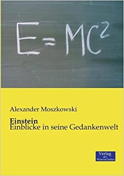 Book Einstein