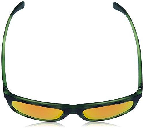 Sol Crooked Matte Grind Havana Gafas de para Hombre Green 56 Arnette waIFBqxw